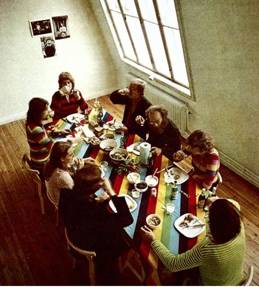 dinnerparties