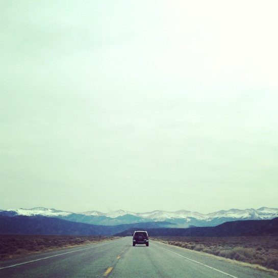 Roadtrip from Denver to Taos