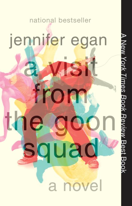 a-visit-from-the-goon-squad-cover